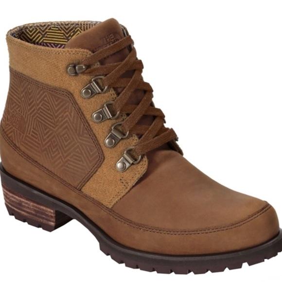 c2c2099fb8eb The North Face Bridgeton ankle boots